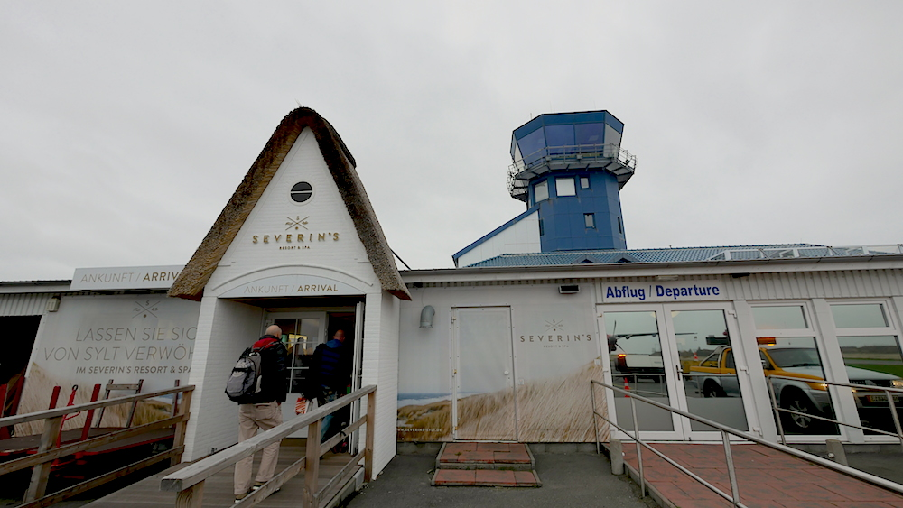 Sylt-Airport